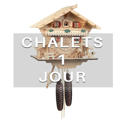 chalets 1 jour hover
