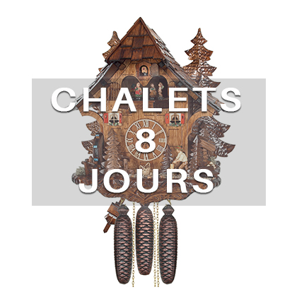 chalets 8 jours hover