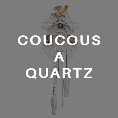 coucous a quartz